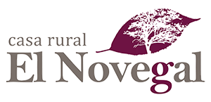 Casa Rural EL NOVEGAL Logo