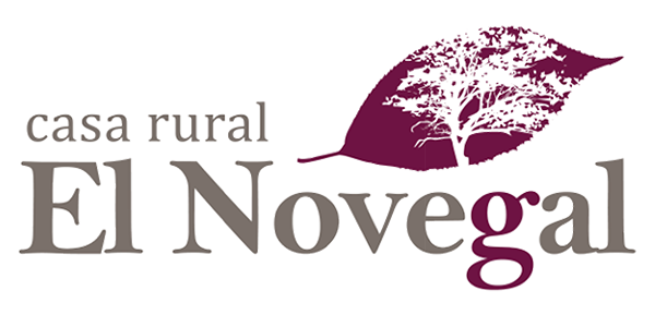 Casa Rural el Novegal - logo