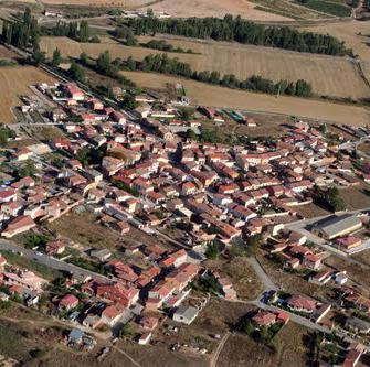 Villanueva de Gumiel - Casa Rural El Novegal