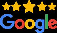 Reseñas Google El NOVEGAL - 5 estrellas